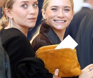 mary-kate olsen, marykate and ashley olsen, and ashley olsen image