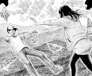 drama, seiko, and psychological image