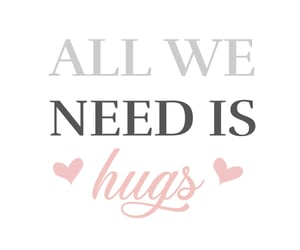 daily, day, and hugs image