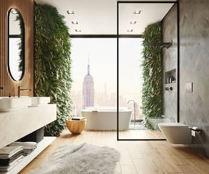 apartment, ideas, and inspo image