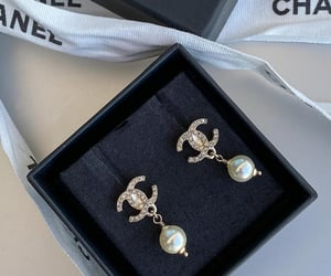 brands, earrings, and jewellery image