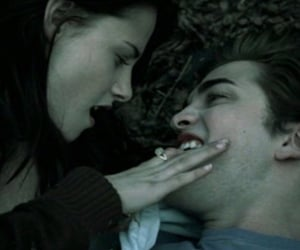 couple, edward cullen, and grunge image