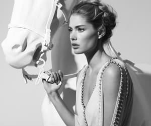 beautiful, Doutzen Kroes, and model image