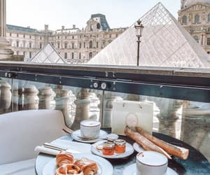 food, breakfast, and travel image