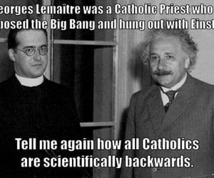 Catholic, religion, and catholic church image
