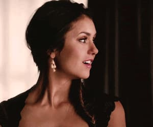 gif, girl, and thevampirediaries image