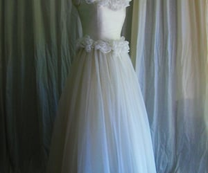 bridal gown, wedding dresses, and bridal dress image