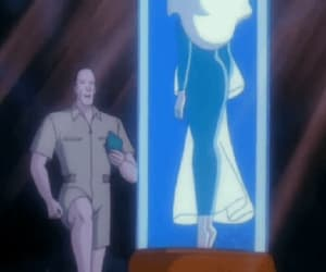 batman, cartoons, and DC image