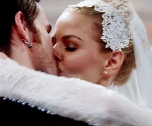 gif, killian jones, and captain swan image