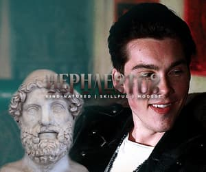 gif, mythology, and julie and the phantoms image