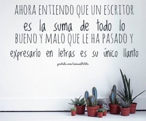 frases, escritos, and frases de amor image