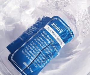 serum, dry skin, and klairs image