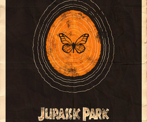 Jurassic Park and movies image