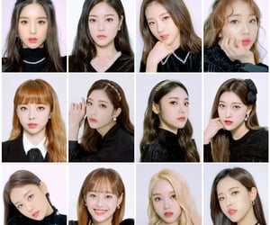 girls, kpop, and yves image