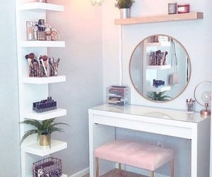 decoration, home, and makeup image