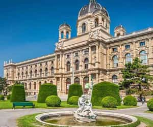austria, trips, and europe image
