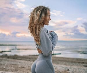 fit; body; girls image