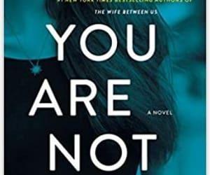 books, novels, and thrillernovels image