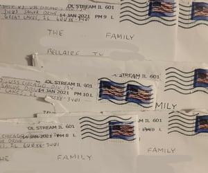 beautiful, bittersweet, and envelope image
