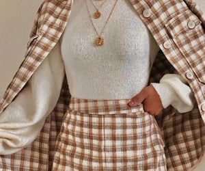 brown aesthetic, aesthetic, and style image