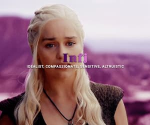 aesthetic, edit, and game of thrones image