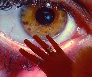 eye and aesthetic image