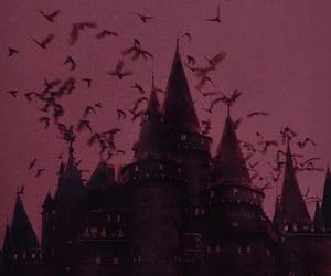 dark and castle image