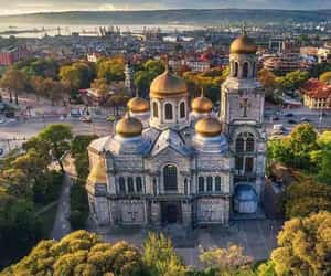 bulgaria, travel, and vacation image