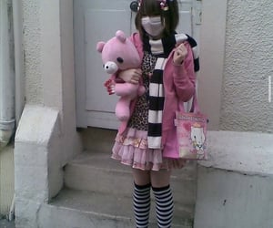 decora, fashion, and japan image