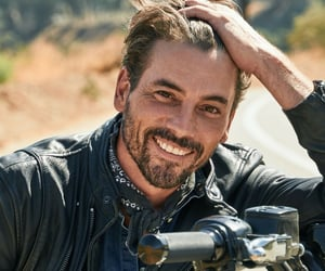 actor, skeet ulrich, and beautiful image