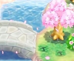 animal crossing, twitter, and header image