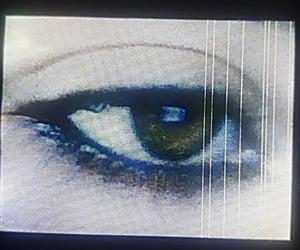 eyes, theme, and theme pics image