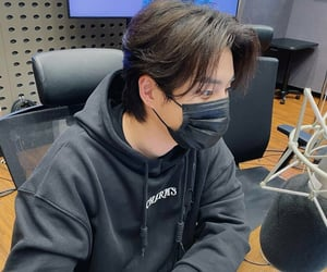 brian, kiss the radio, and youngk image