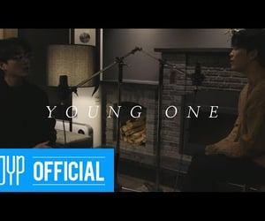 acoustic, cover, and JYP image