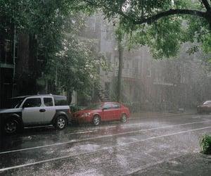 moments, photography, and rain image