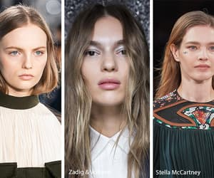 hair trends, best hair trends, and best hair trends ideas image
