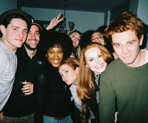 riverdale, kj apa, and Archie image