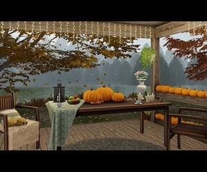 autumn, study, and videos image