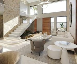 furniture, interior design, and living room image