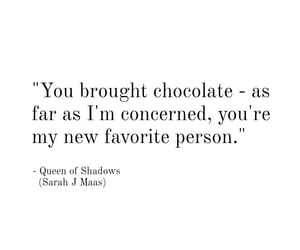 throne of glass, sarah j maas, and queen of shadows image