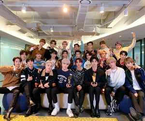 article, exo, and dreamcatcher image
