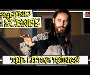 30 seconds to mars, the little things, and movie review image