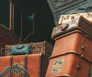 article, hogwarts, and lucas image