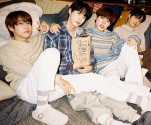 idols, seoul, and nct image