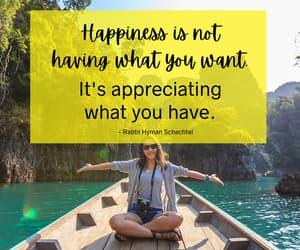 appreciation, gratitude, and happiness image