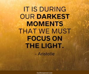 quotes and aristotle image