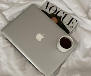 apple, black, and brand image