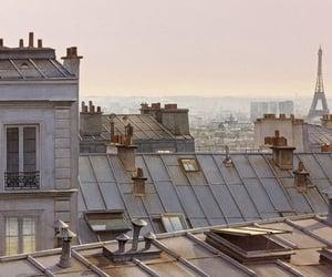 Les Toits De Paris Entre Chien Et Loups | Flickr