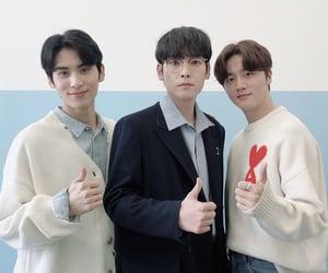 sf9, kim, and kpop image