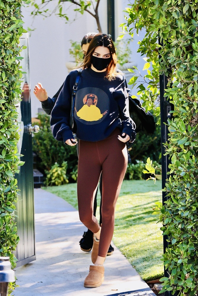 new and kendall jenner image